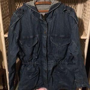 American Eagle Jacket NWT